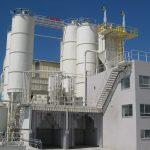Elkayam Concrete Batching Plant