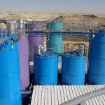 Elkayam Industries Silos