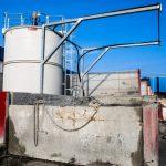 Concrete Recycling Plant (CRP)