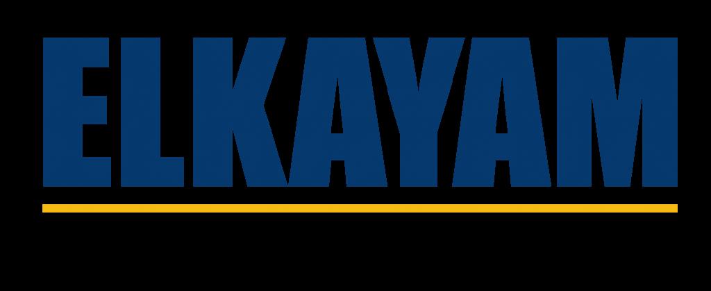 Elkayam Industries logo
