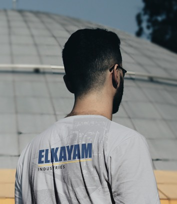 employed at elkayam